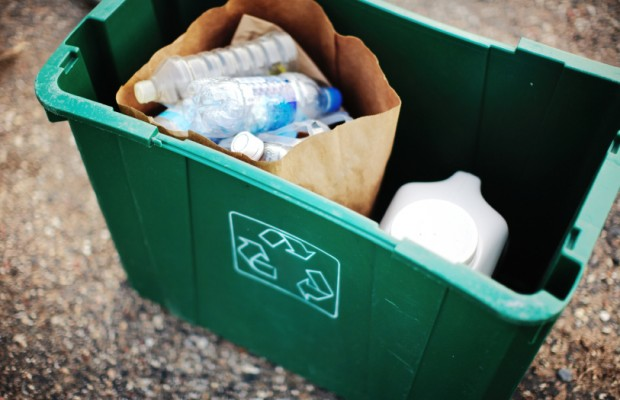Five tips for demystifying the recycling bin