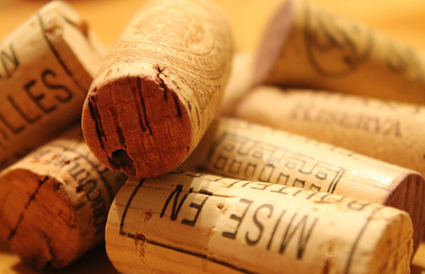 Hard-to-recycle items: Corks and light bulbs