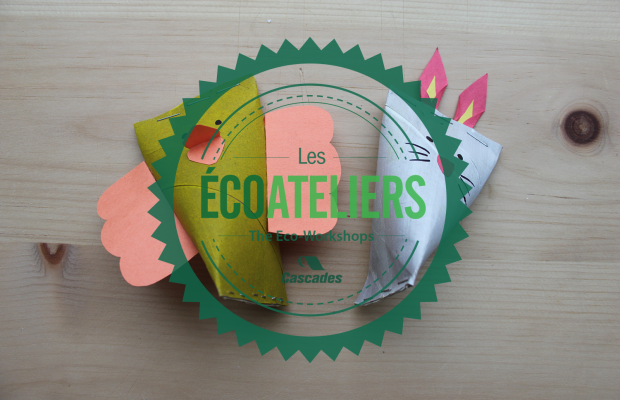 Eco-Workshop No. 5: The Easter Sweets