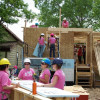 Housing for all – Cascades partners with Habitat for Humanity