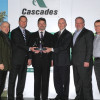Recognizing our top sustainable suppliers
